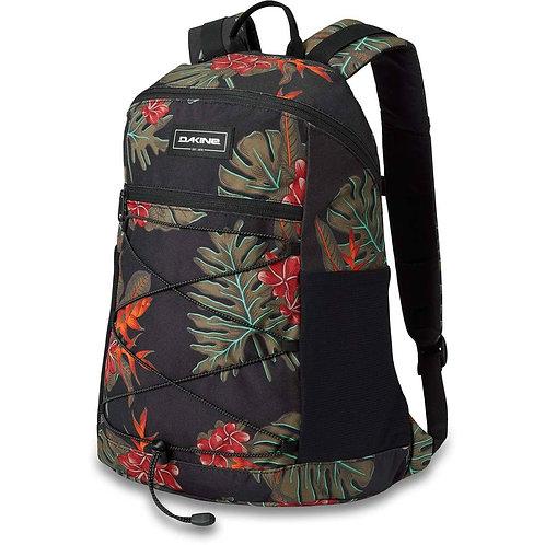 Dakine Wndr Pack 18L Sac à Dos Jungle Palm