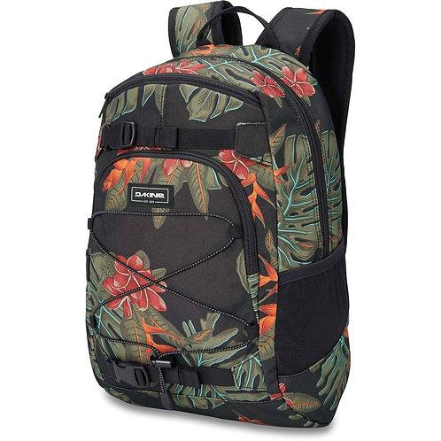 SAC À DOS DAKINE GROM 13L jungle palm