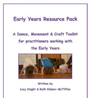 Early Years Resource Pack