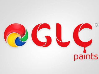 Great Deal With GLC Paint