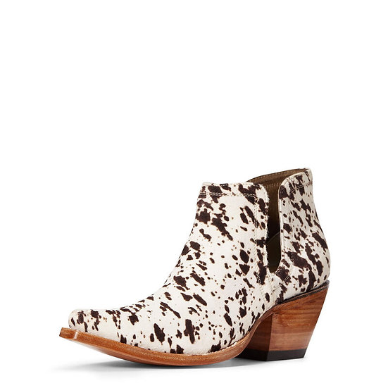 Ariat Dixon Haircalf Western Boot