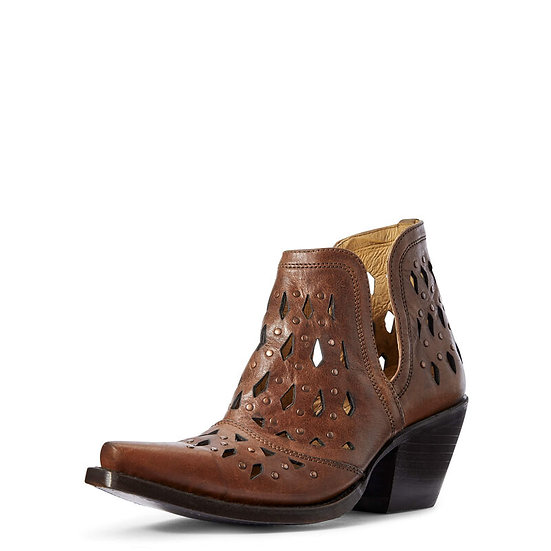 Ariat Studded Western Boot