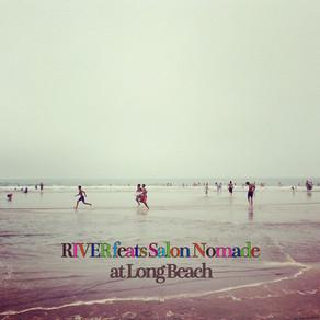 RIVER feats Salon Nomade