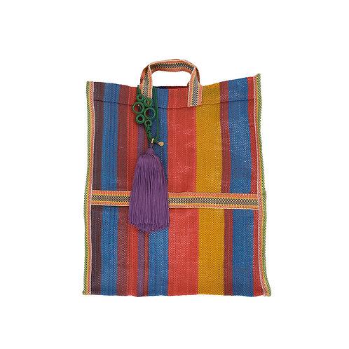 スムスム モロッコのスーク・バッグ