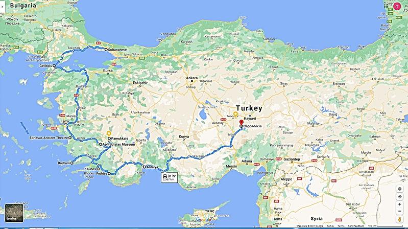 Turkey Classic Archeological Tour.jpg
