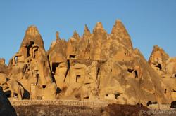 Fairy Chimneys - Swords Valley