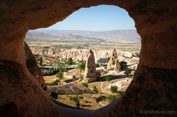 Uchisar - Cave Houses