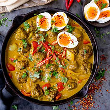 Chinese-Style-Curry-with-Juicy-Meatballs