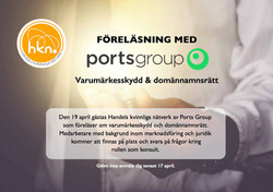 Ports Group