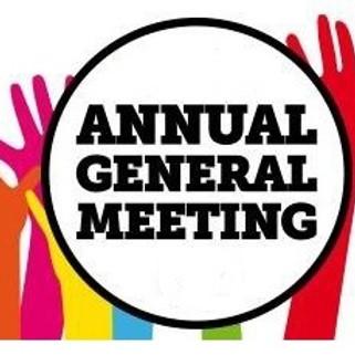 2020 Annual General Meeting