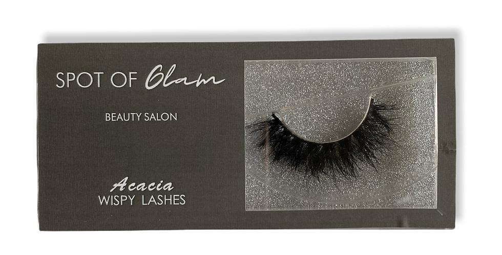 'Acacia' wispy lashes