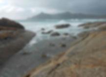Bush and coastal walking on Flinders Island