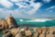 Swim, dive, fish and snorkel on Flinders Island