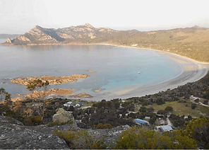 Relax, unwind, enjoy the solitude on Flinders Island