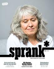 Column Dorien van der Heijden in Sprank magazine: de analogie tussen schoeners en groeiversnelling