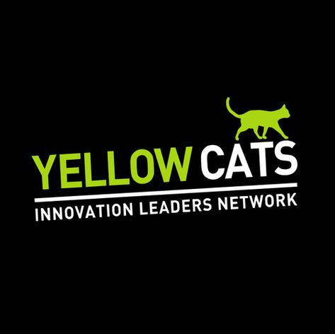 Yellow Cats: een innovation leaders network, powered bij Lobster Company