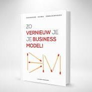 Zo vernieuw je je business model