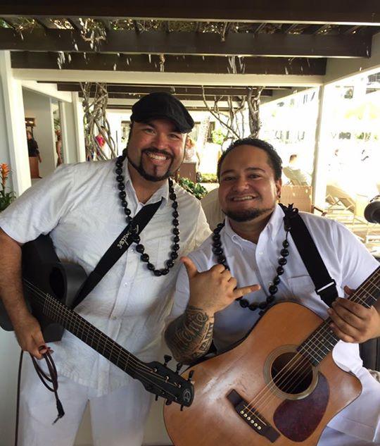 Kamaʻ aina Tuesdays at Halekulani  House Without a Key.