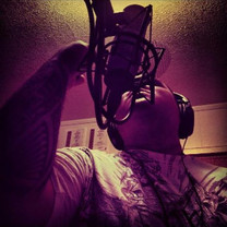 Laying down some vo
