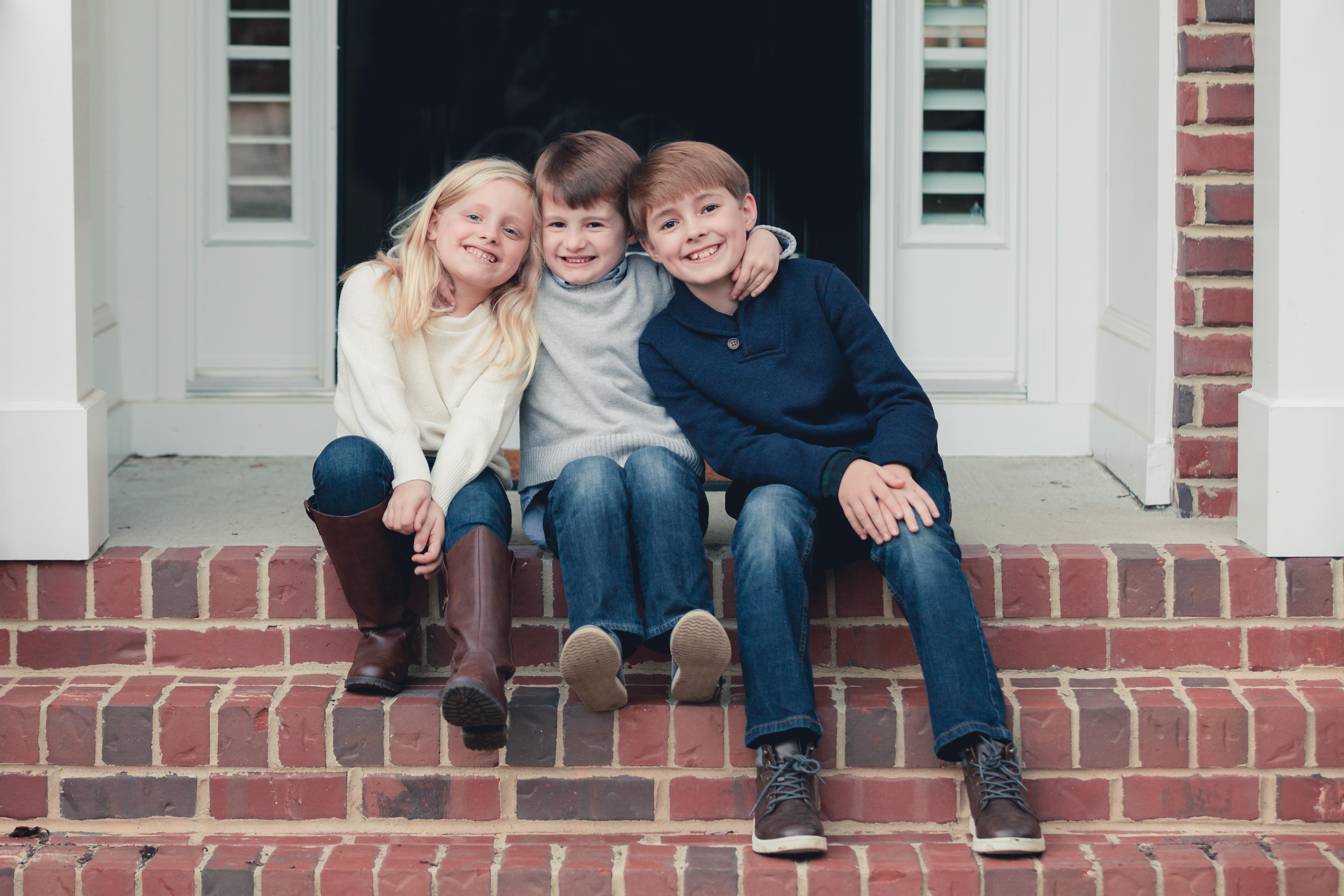 Apex Family Photographer