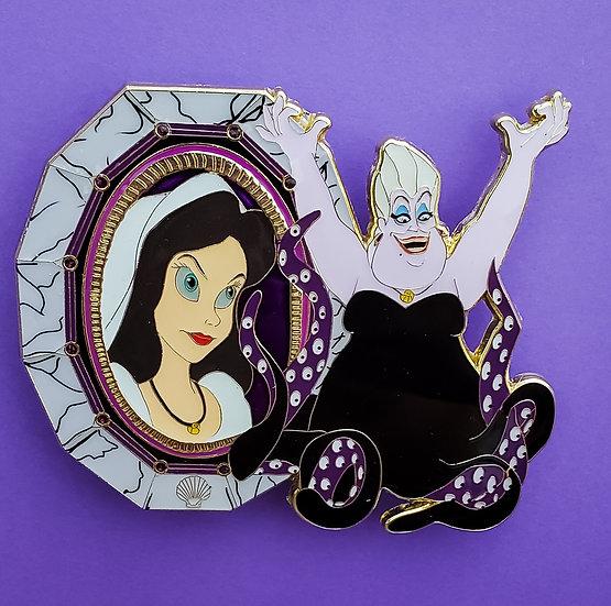 Jekyll & Hyde: Ursula/Vanessa - Last Release