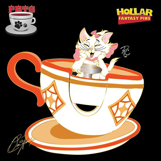 Pets In Teacups: Marie / Pre-Order