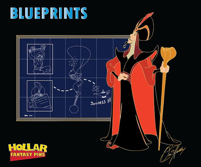 Blueprints To Success: Jafar - Coming Soon