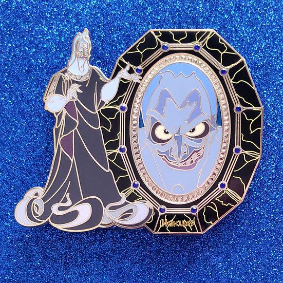 w- Mirror Mirror: Hades: Hercules