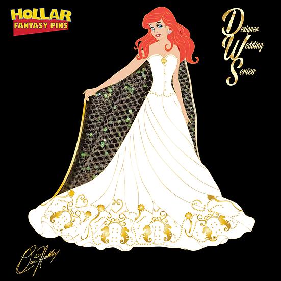 Designer Wedding: Ariel - Coming Soon