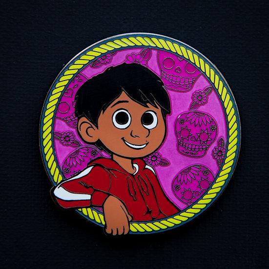 Heroes Profiles: Miguel : Coco