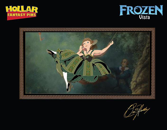 Frozen Vista: Anna - Coming Soon