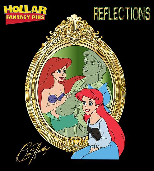 Reflections: Ariel