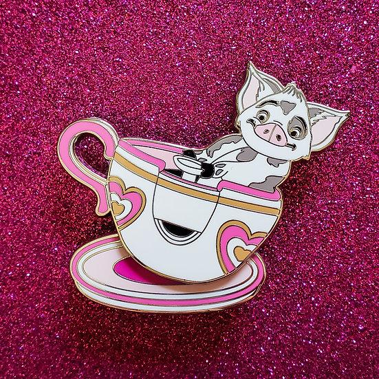 Pets In Teacups: Pua