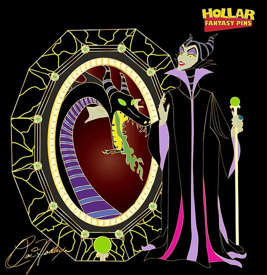 JH REBORN: Maleficent
