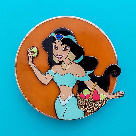 W - The Simple Life: Jasmine