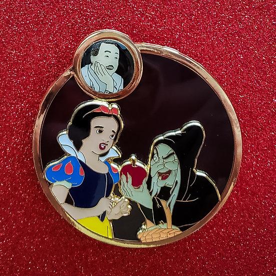 #5 - The Legacy: Snow White