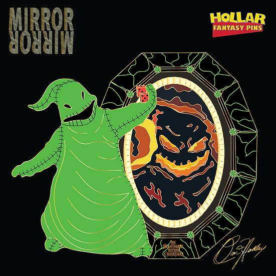 Mirror Mirror: Oogie Boogie: NBC