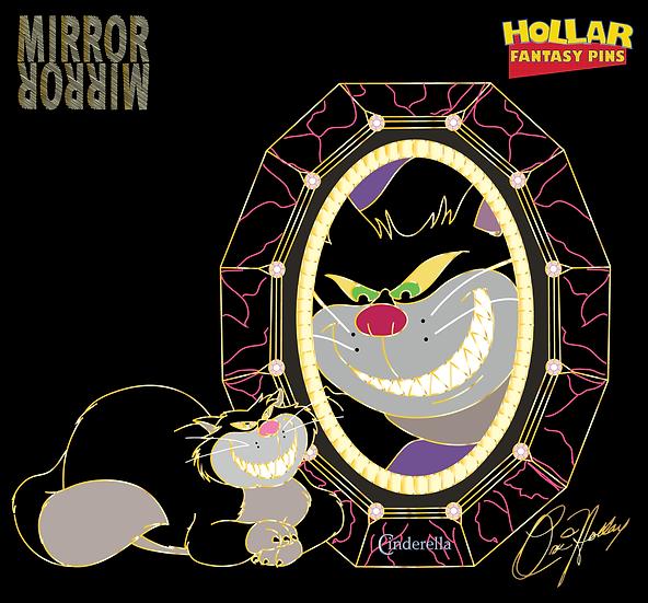 Mirror Mirror: Lucifer Cinderella