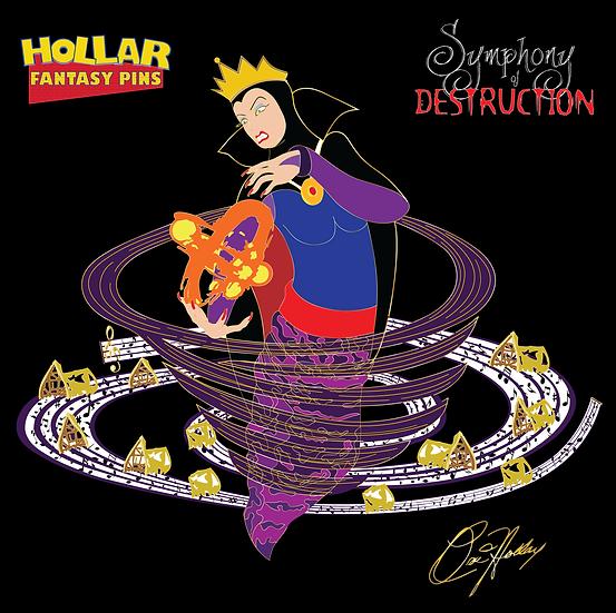 Symphony of Destruction: Evil Queen - Coming Soon