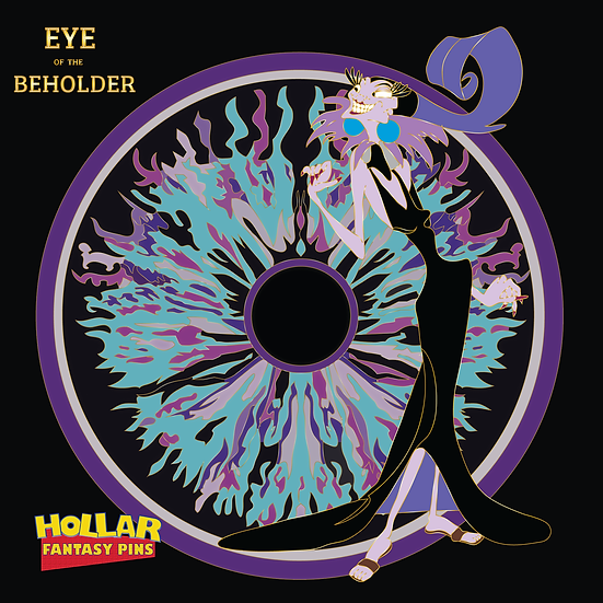 Eye of the Beholder: Yzma - Coming Soon