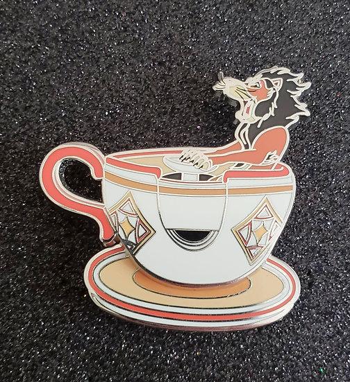 Villains In Teacups: Scar