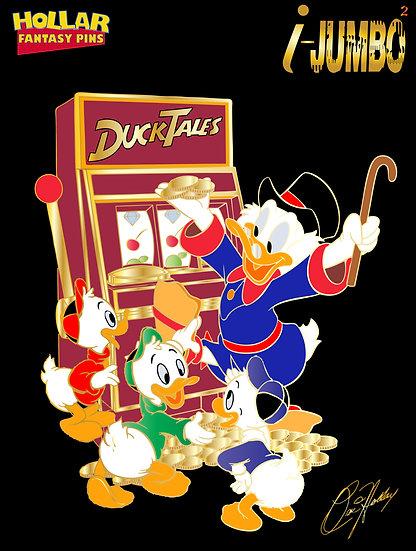 iJumbo2: Ducktales