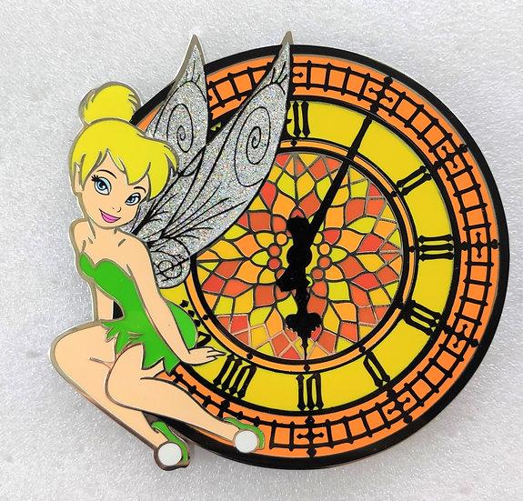 W - Anniversary Peter Pan