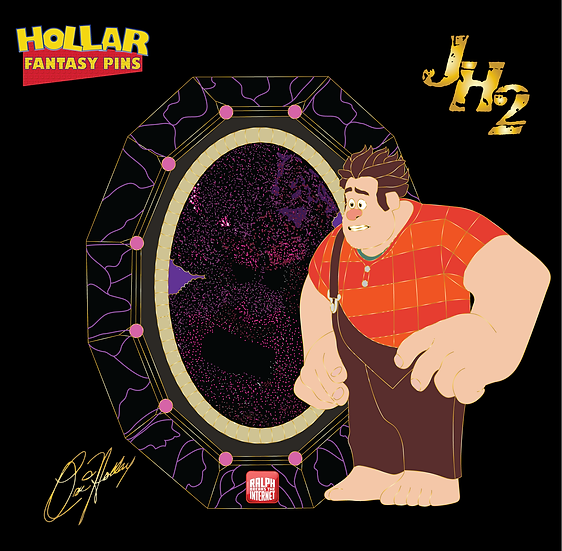 Jekyll & Hyde 2: Wreck it Ralph - Coming Soon