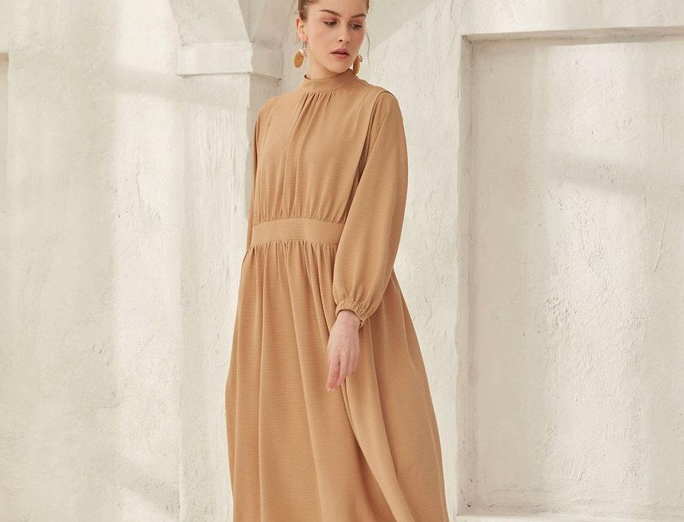 Robe Camel