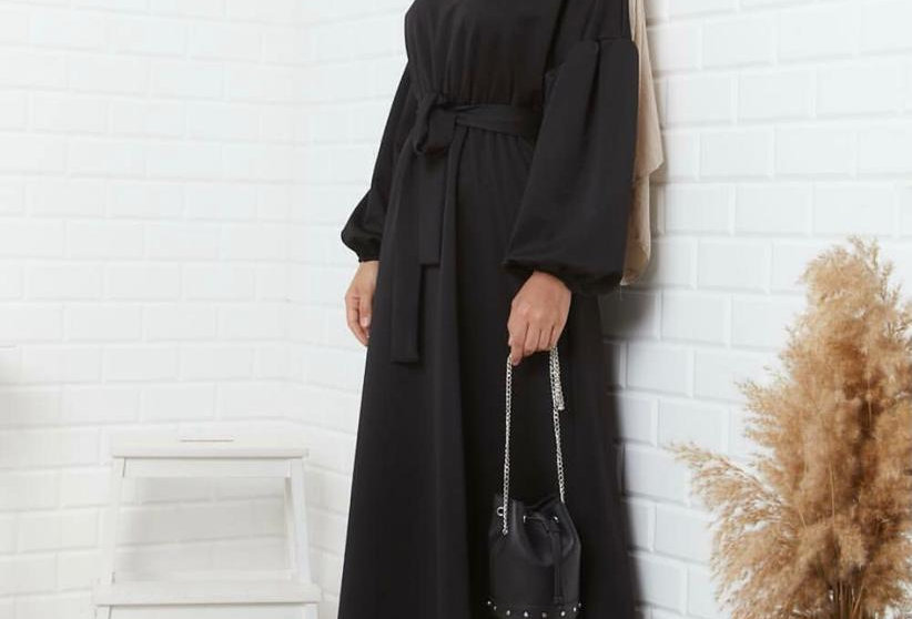Robe Citadine Noir