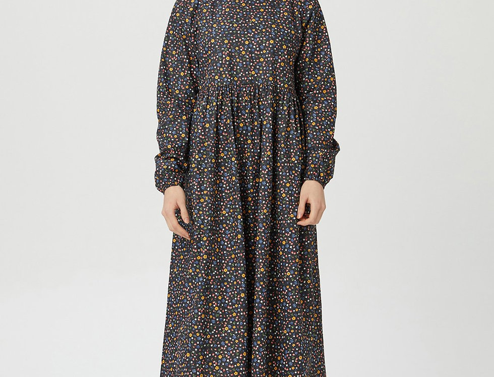 Robe L'effleure Noir