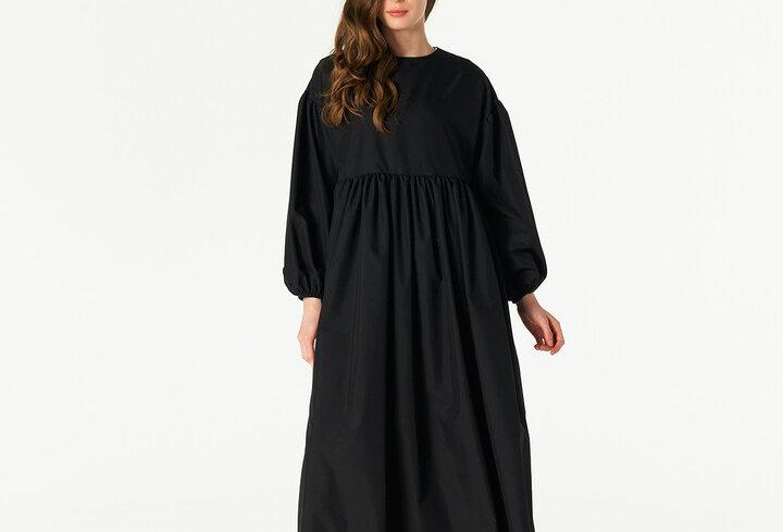 Robe Luna Noir