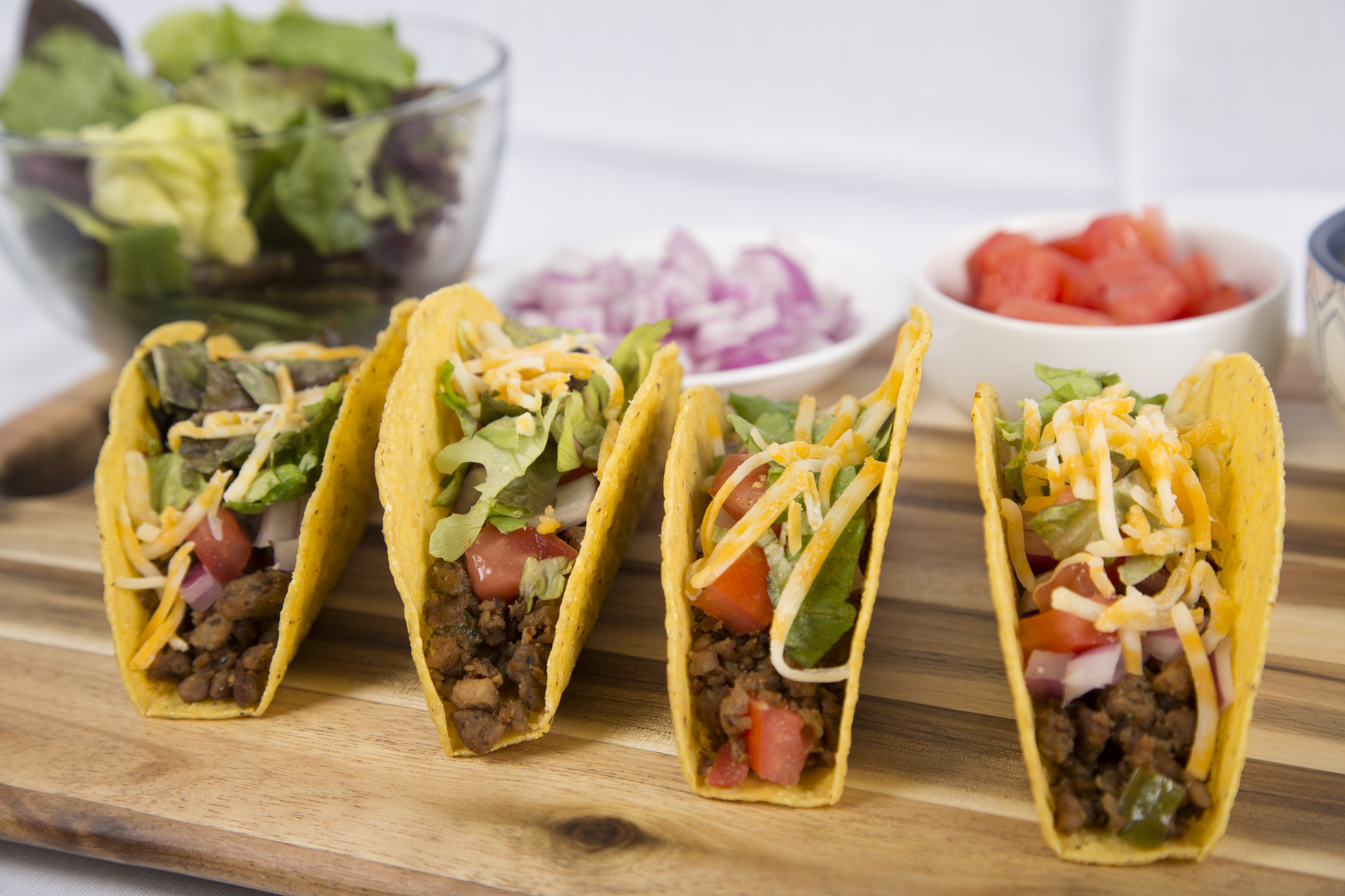 Simple Miracle Beef Tacos