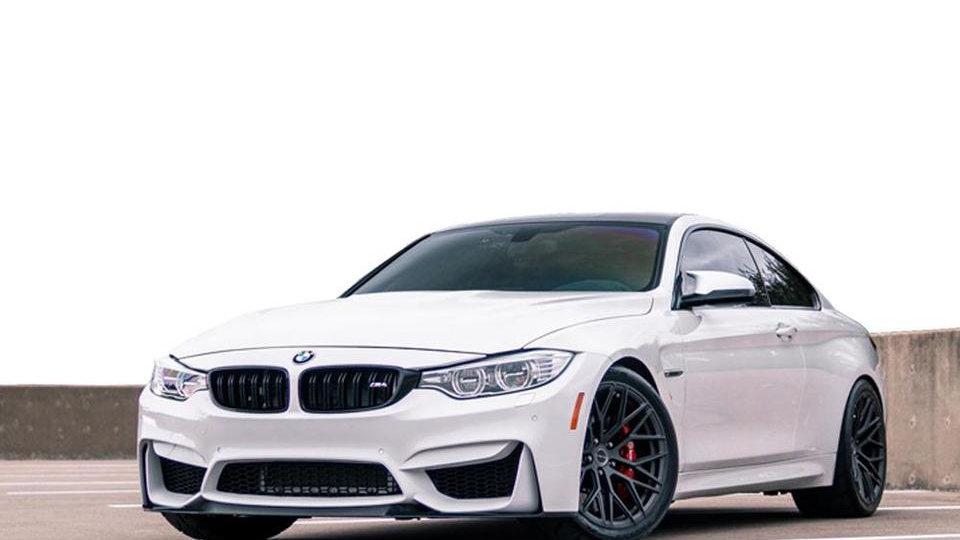 MOTIV PROTUNING - BMW S55